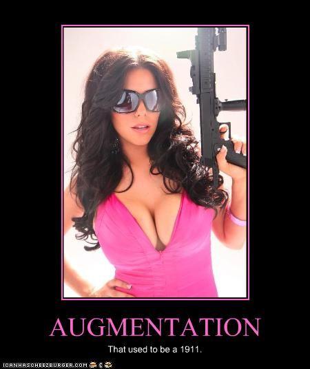 augments