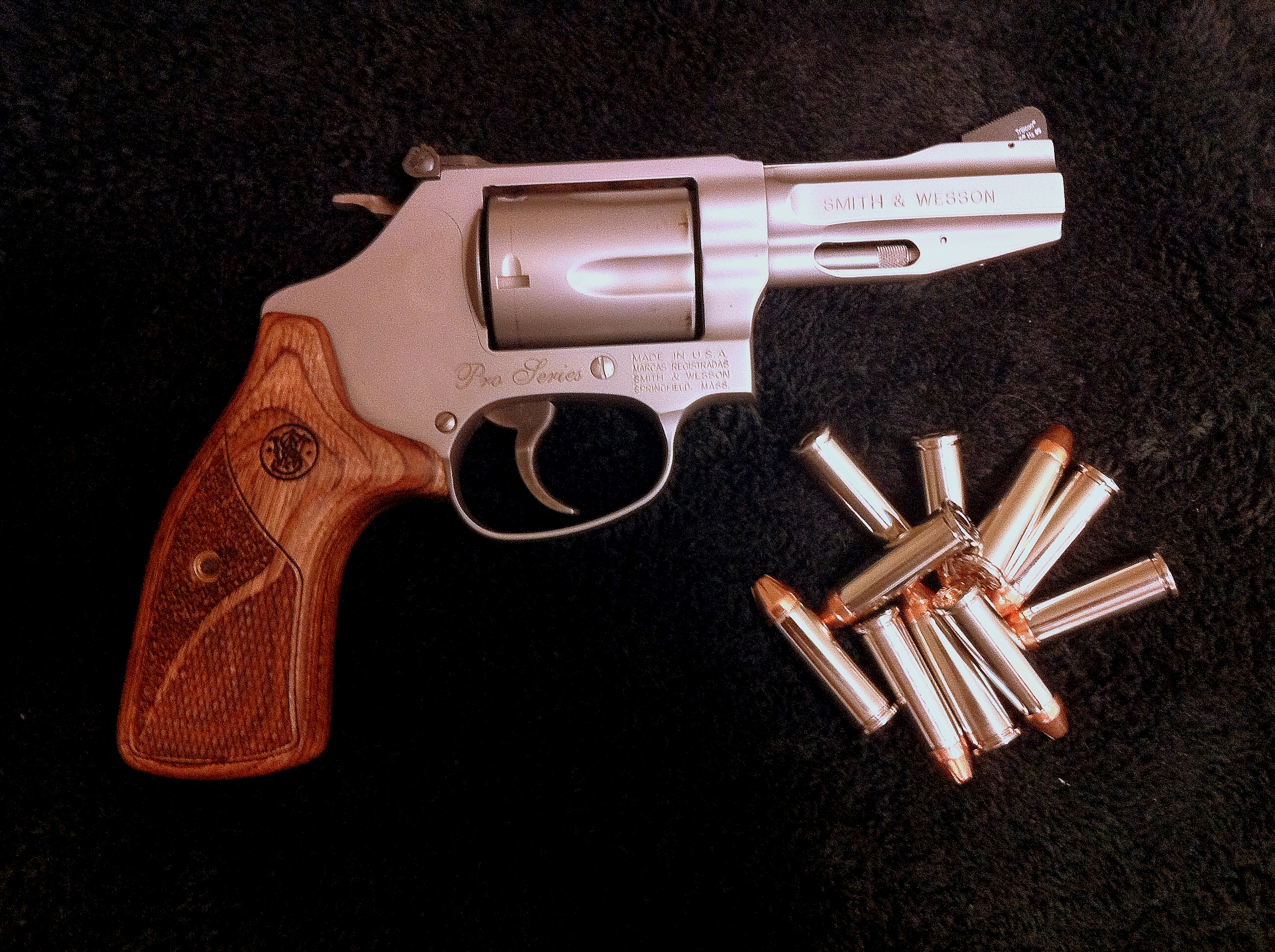 38 Special Ammo Vs 357 38 special +p vs . . 357 magnum – gun nuts ...