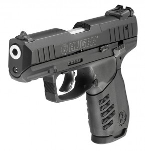 Ruger SR22 Released