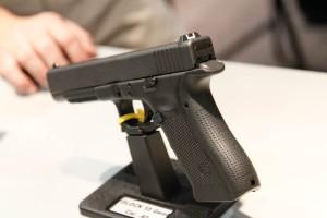 Gen 4 Glock Beavertail   Gun Nuts Media