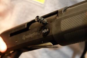 Remington Versa Max tactical 3-gun